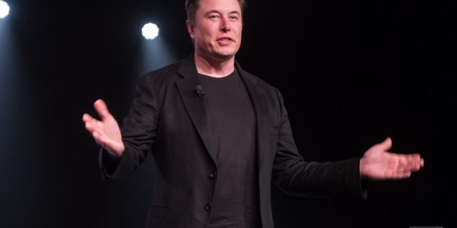 Elon Musk doubted the existence of aliens