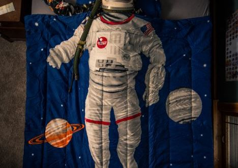 In zero gravity it is more convenient to sleep, says Russian astronaut