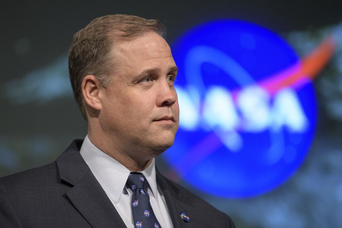 NASA administrator Jim Bridenstine confirms that 26 countries have been listed in NASA program Artemis