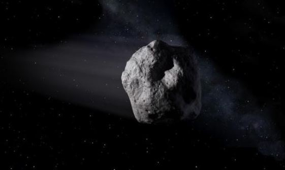 ESA detects a new asteroid with a risk of impacting the Earth