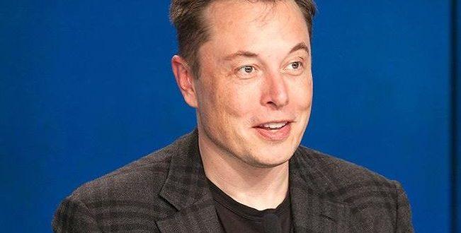 Elon Musk refutes Lukashenko's gift of Tesla electric car