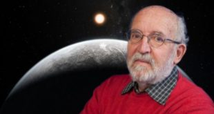 """Humans can't migrate to other planets"" Nobel winner declared"