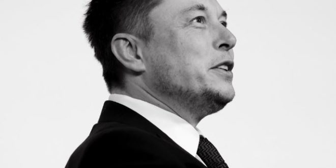 Tesla CEO Elon Musk Blasts the One Thing That 'Gets Crypto People Angry'