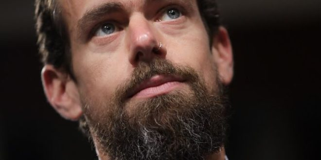 CEO of Twitter, Jack Dorsey donated $150,000 to #Teamtrees