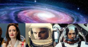 Leonardo DiCaprio, Tom Hanks and Angelina Jolie are expected to make a space tour