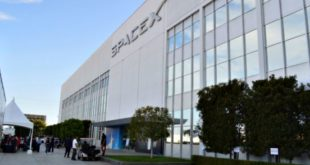 NASA Administrator will visit SpaceX headquarter on Thursday
