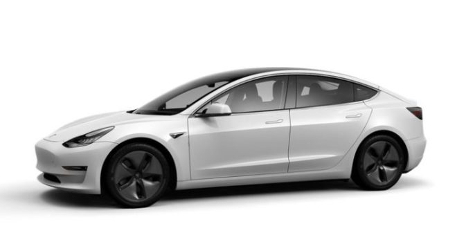 These are the most fascinating facts about Tesla Model 3