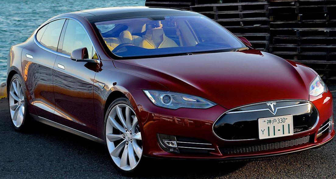 Tesla Model S range edges closer to 400 miles