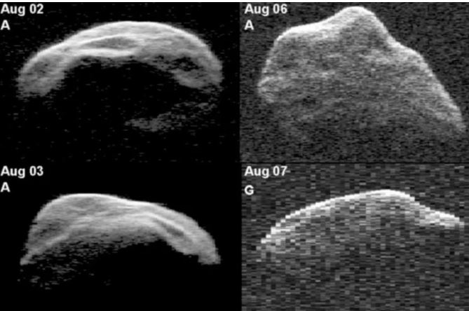 The most dangerous asteroid capable of destroying the Earth – what is it?