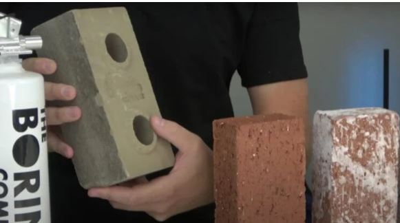 In fact, The Boring Company is also a brick manufacturer