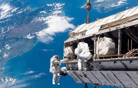 Breathing in space will be easier thanks to NASA's new machine