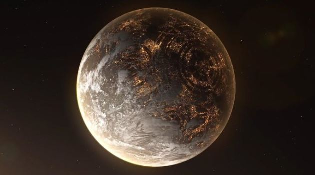 New class of exoplanets larger than Earth discovered that could speed up discovery of life in the Universe