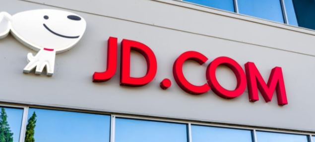 Chinese online store JD.com plans to create a gaming ecosystem