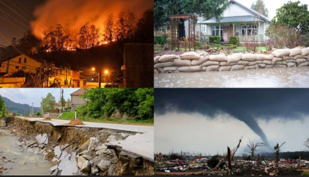 A system has been developed in Poland to help prevent natural disasters