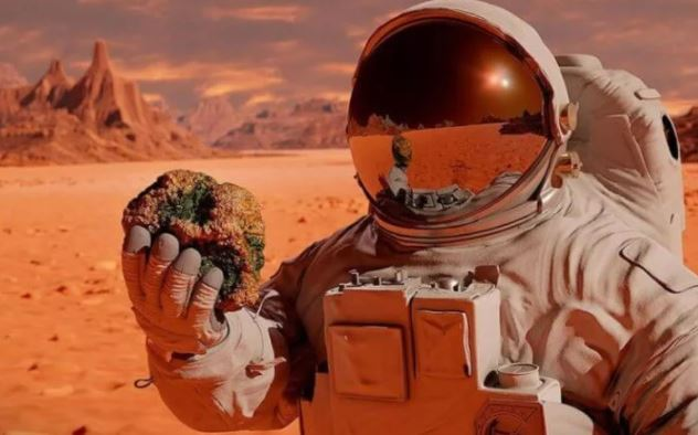 NASA produced oxygen on Mars for the first time in history. How it was?