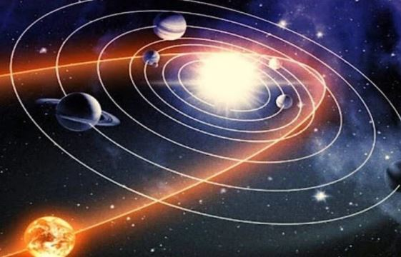 The ninth planet may be closer than scientists thought