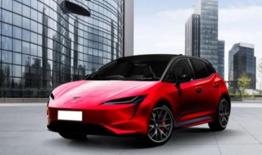 Tesla to launch car without steering wheel and pedals for $25,000